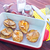 ziemniaczanej · drewna · kuchnia · tabeli · obiedzie · hot - zdjęcia stock © tycoon