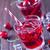 bogyó · citrus · koktél · közelkép · izolált · fehér - stock fotó © tycoon