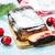 Christmas cake stock photo © tycoon