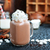 пить · Кубок · аромат · Spice · продовольствие · кофе - Сток-фото © tycoon