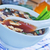 スープ · 日本食 · 背景 · 緑 · カップ · 日本語 - ストックフォト © tycoon
