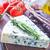 ハム · チーズ · ニンニク · 学校 · キッチン - ストックフォト © tycoon