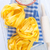 brut · pâtes · blé · cadre · haut · vue - photo stock © tycoon