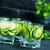 gözlük · ev · yapımı · limonata · rustik · ahşap · mavi - stok fotoğraf © tycoon