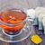 cam · çay · fincanı · çay · çanta · şeffaf · sıvı - stok fotoğraf © tycoon