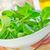 kuzu · salata · biberiye · Yunan · arkasında · et - stok fotoğraf © tycoon