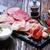 aperitivo · platos · restaurante · cocina · bordo · alimentos - foto stock © tycoon