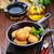 wok · marhahús · tyúk · kész · chili · étel - stock fotó © tycoon
