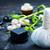 spa · oggetti · tavola · massaggio · corpo · foglie - foto d'archivio © tycoon