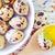 tyúk · tojások · üveg · bögre · koszorú · húsvét - stock fotó © tycoon
