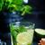 mojito · frutas · frescas · de · folha · verde · coquetel - foto stock © tycoon