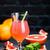 toranja · tequila · coquetel · festa · vidro · verão - foto stock © tycoon
