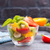 tál · friss · gyümölcs · izolált · fehér · fotó · étel - stock fotó © tycoon