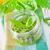 pesto · alho · fresco · ervas · azeite · caseiro - foto stock © tycoon