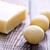 marcipán · golyók · étel · fehér · desszert - stock fotó © tycoon