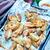 baked potato stock photo © tycoon