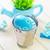 paskalya · yumurtası · Paskalya · bahar · dizayn · arka · plan · yeşil - stok fotoğraf © tycoon