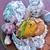 ziemniaczanej · tabeli · czarny · nóż · Fotografia - zdjęcia stock © tycoon