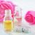 rose oil stock photo © tycoon