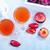 natürmort · cam · taze · portakal · suyu · bağbozumu · ahşap · masa - stok fotoğraf © tycoon