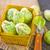 текстуры · свежие · зеленый · студию · растительное · блюдо - Сток-фото © tycoon