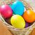 ovos · de · páscoa · branco · 3D · feliz - foto stock © tycoon