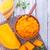 pumpkin porridge stock photo © tycoon