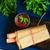 sosis · bira · plaka · et · çatal · öğle · yemeği - stok fotoğraf © tycoon