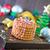 házi · készítésű · forró · csokoládé · vaj · sütik · krém · kéz - stock fotó © tycoon