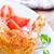 frango · assado · em · frango · jantar · branco · almoço - foto stock © tycoon