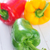 color sweet pepper stock photo © tycoon