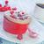 maliny · żywności · hot · kolor · chat · słodkie - zdjęcia stock © tycoon