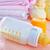 bebek · şişe · emzik · havlu · yalıtılmış · beyaz - stok fotoğraf © tycoon