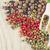 mixto · caliente · pimientos · frescos · colorido - foto stock © tycoon