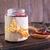 vidrio · jar · muesli · aislado · blanco · comer - foto stock © tycoon