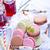 çikolata · limon · malzemeler · yalıtılmış · beyaz · kek - stok fotoğraf © tycoon