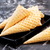 wafel · witte · voedsel · achtergrond · cake · eten - stockfoto © tycoon