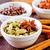 lezzet · baharat · gıda · deniz · yaprak · kırmızı - stok fotoğraf © tycoon