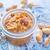 peanut butter stock photo © tycoon