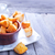 cocina · pan · cena · almuerzo · sopa · frescos - foto stock © tycoon