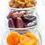 сушат · изюм · белый · продовольствие · группа · красный - Сток-фото © tycoon