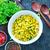トウモロコシ · クローズアップ · バーベキュー · グリル · 夏 - ストックフォト © tycoon
