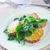 サツマイモ · サラダ · 自家製 · フェタチーズ · チーズ - ストックフォト © tycoon