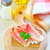 sanduíche · salame · branco · comida · alface - foto stock © tycoon