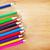 színesceruza · szivárvány · ceruza · csoport · szín · ceruzák - stock fotó © tycoon