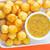 ジャガイモ · 食品 · チーズ · ディナー · ランチ - ストックフォト © tycoon