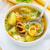 frutti · di · mare · zuppa · ciotola · rosso · colore - foto d'archivio © tycoon