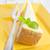 bolo · de · queijo · isolado · branco · comida · bolo · sorvete - foto stock © tycoon