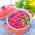 salata · mutfak · yağ · kırmızı · plaka · havuç - stok fotoğraf © tycoon