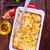 bloemkool · gebakken · ei · kaas · voedsel · groene - stockfoto © tycoon